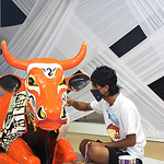 CowParade's photo